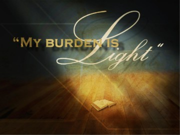Lord is Sufficient for all of our needs