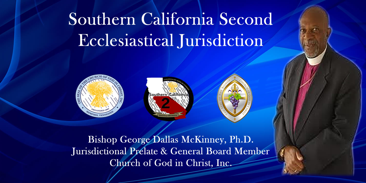 BishopBanner-SoCal2ndJurisdiction